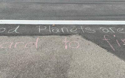 Internationaler Klimastreik am 19. März 2021
